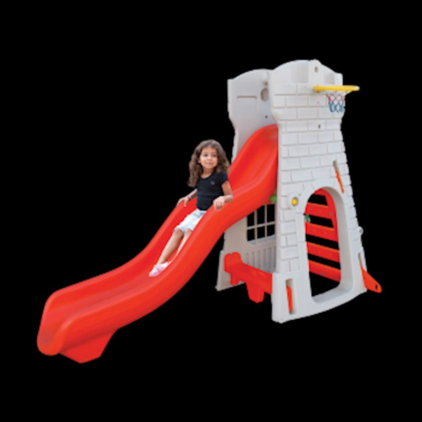 Castle Slide Other Outdoor Toys & Structures