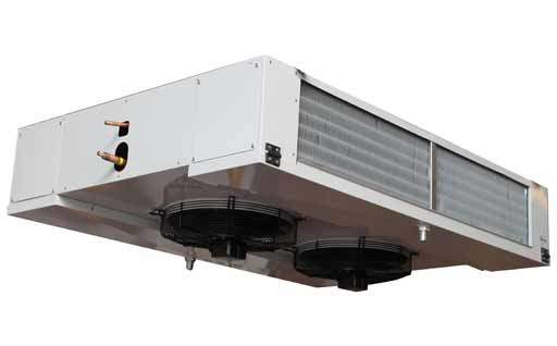Ceiling Coolers