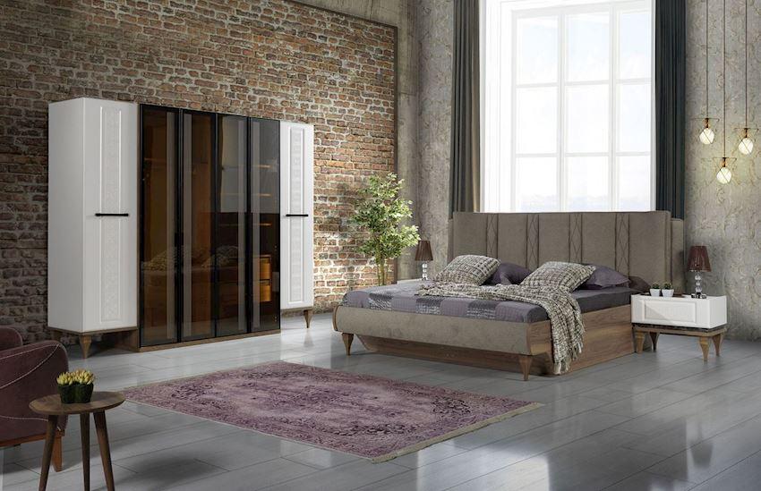 CELMO ASIL Bedroom Sets