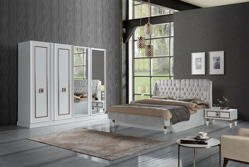 CELMO CLASS Bedroom Sets