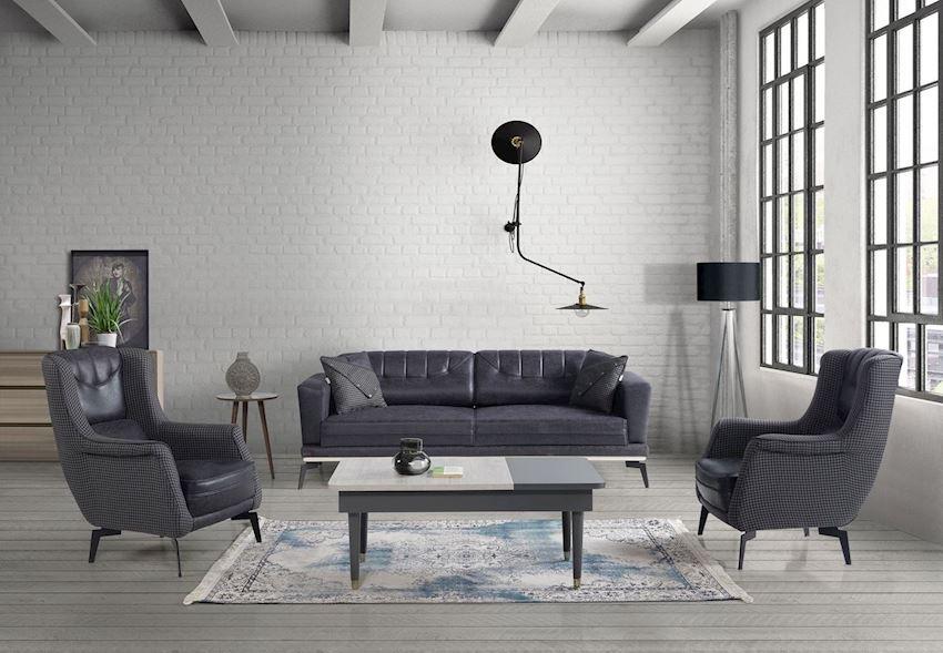 CELMO HILTON Living Room Sets