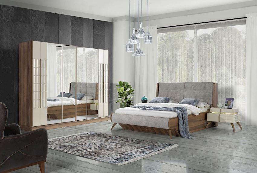 CELMO KRİSTAL Bedroom Sets