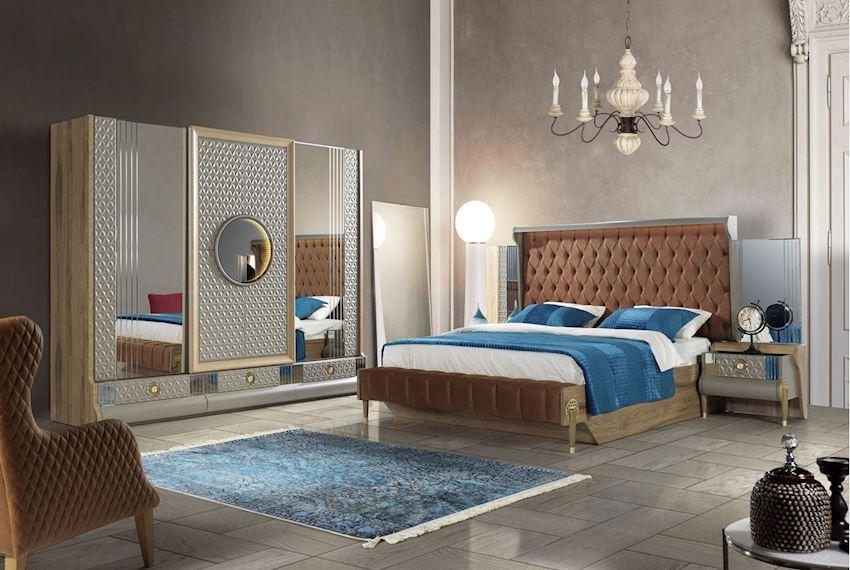 CELMO MB0118M0328 Bedroom Sets
