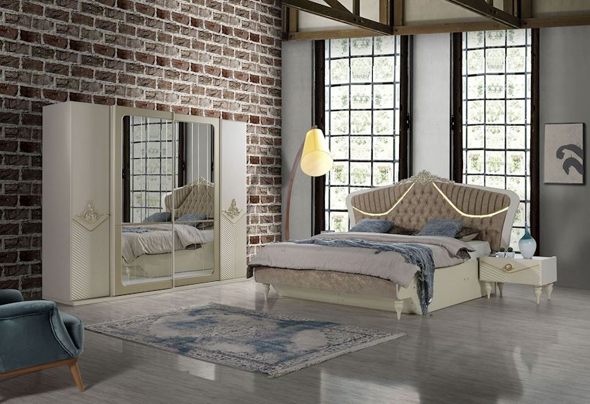 CELMO MB0118M0328 Bedroom Sets