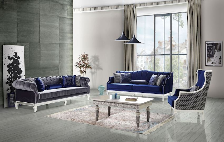 CELMO MB0118M0328 Living Room Sets