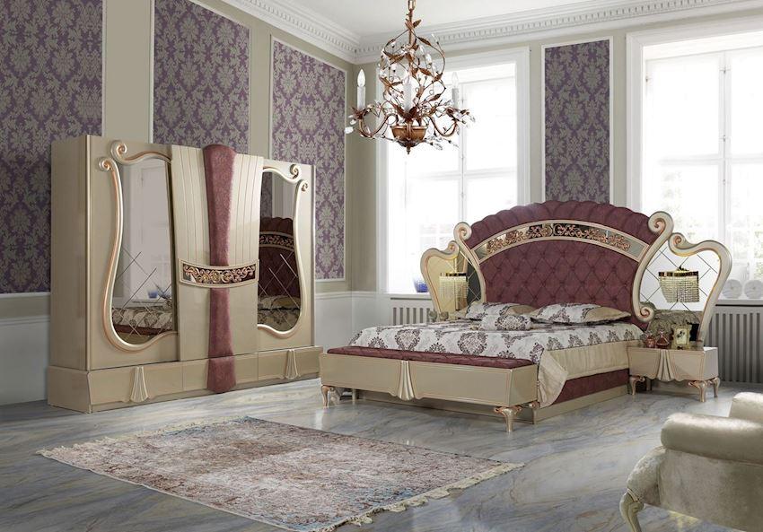 CELMO MONALIZA Bedroom Sets
