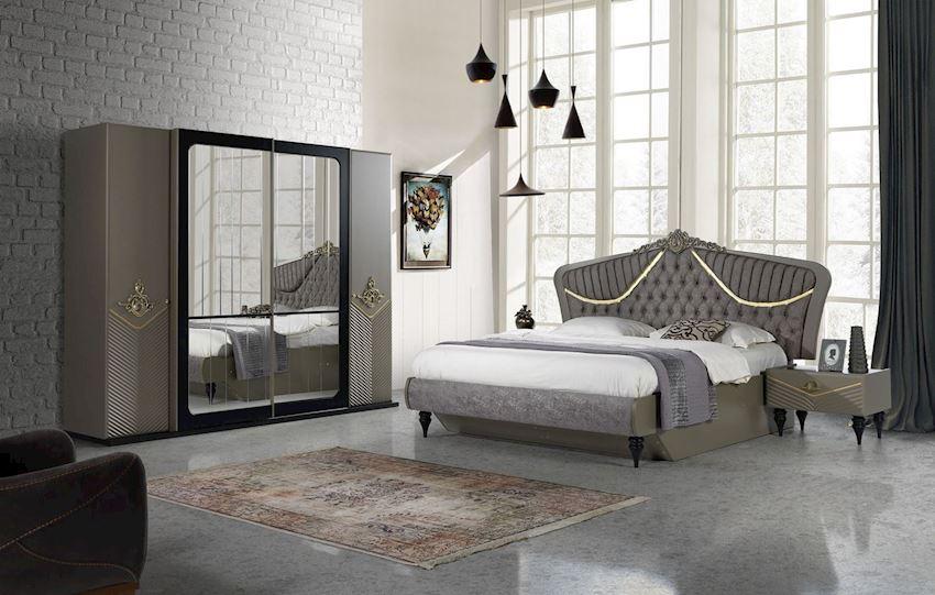 CELMO PARIS Bedroom Sets