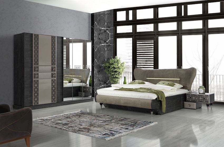 CELMO REBEB Bedroom Sets