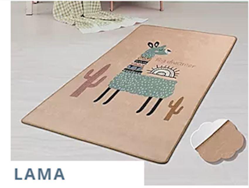 Child Carpet LAMA