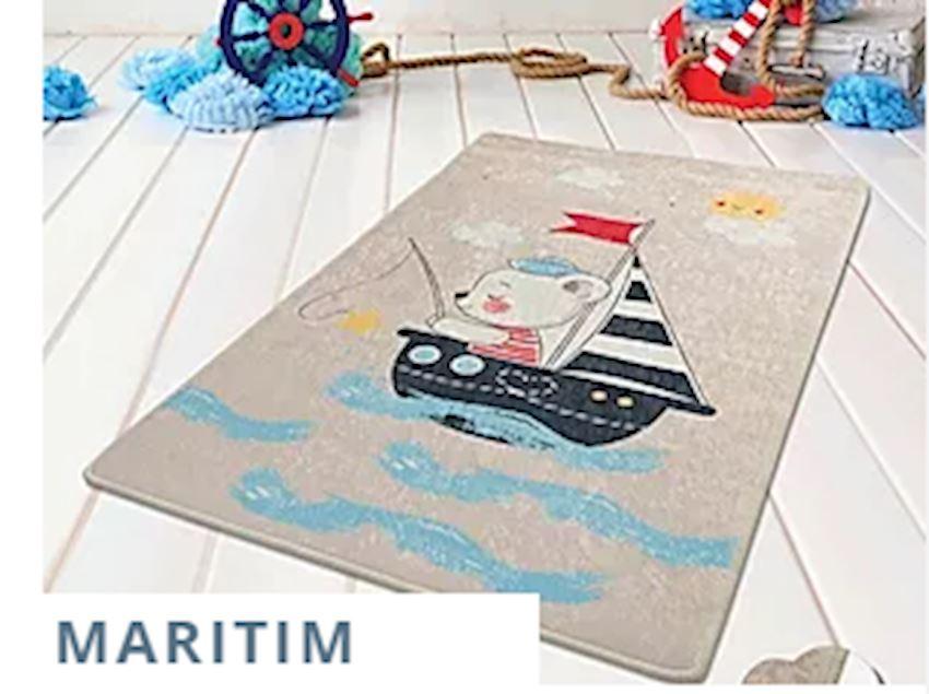 Child Carpet MARITIM