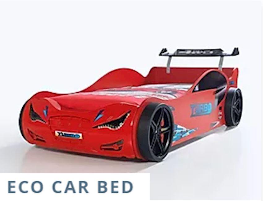 Children's Beds ECO CAR BED