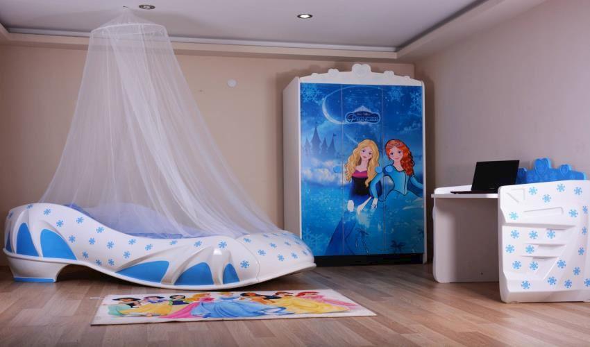 Children's Beds Elsa