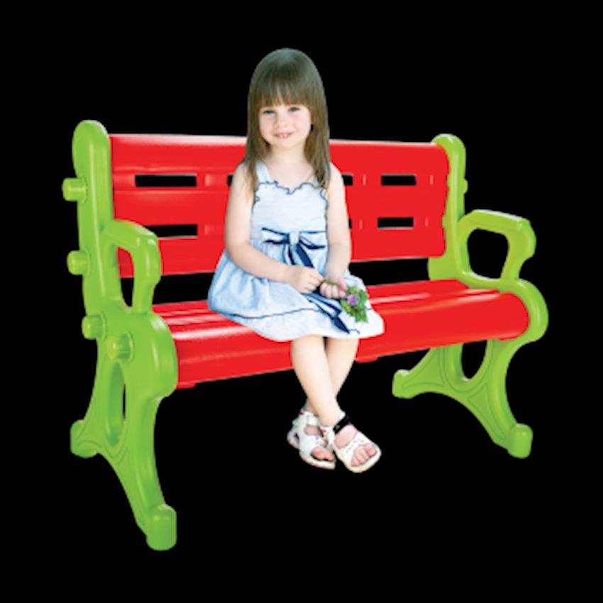 Children's Bench Other Outdoor Toys & Structures