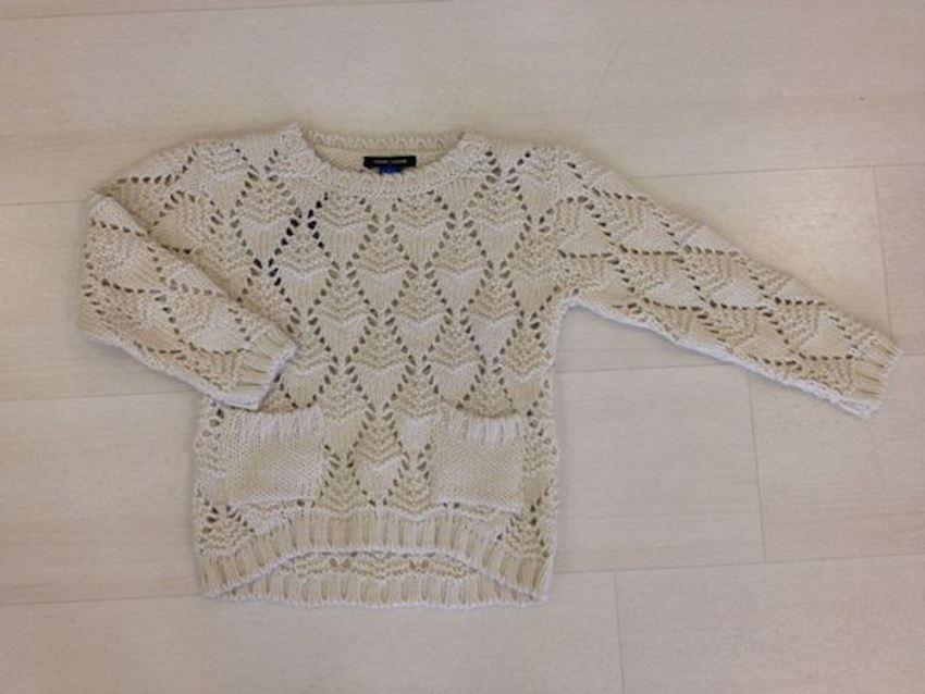 Children's Sweaters -CHILDREN 8412