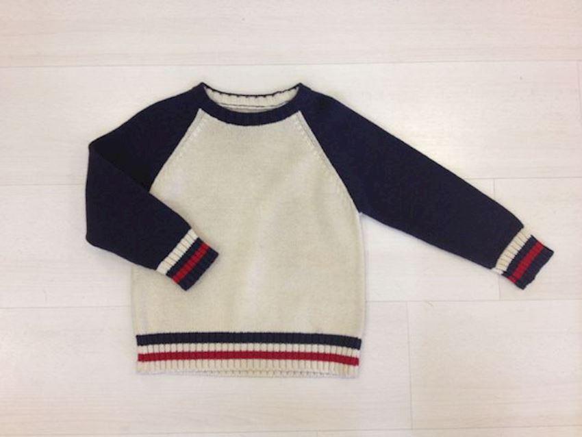 Children's Sweaters -CHILDREN 8414