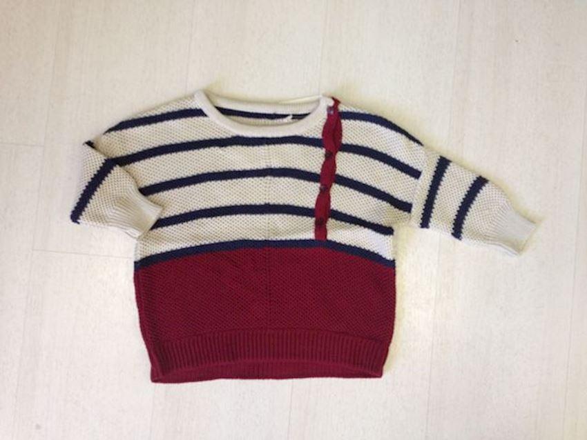 Children's Sweaters -CHILDREN 8431