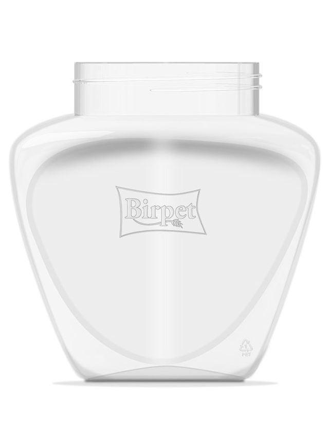 Choco Jar 750 CC Jar