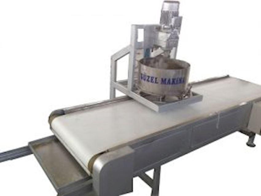 Chocolate Granule Machine