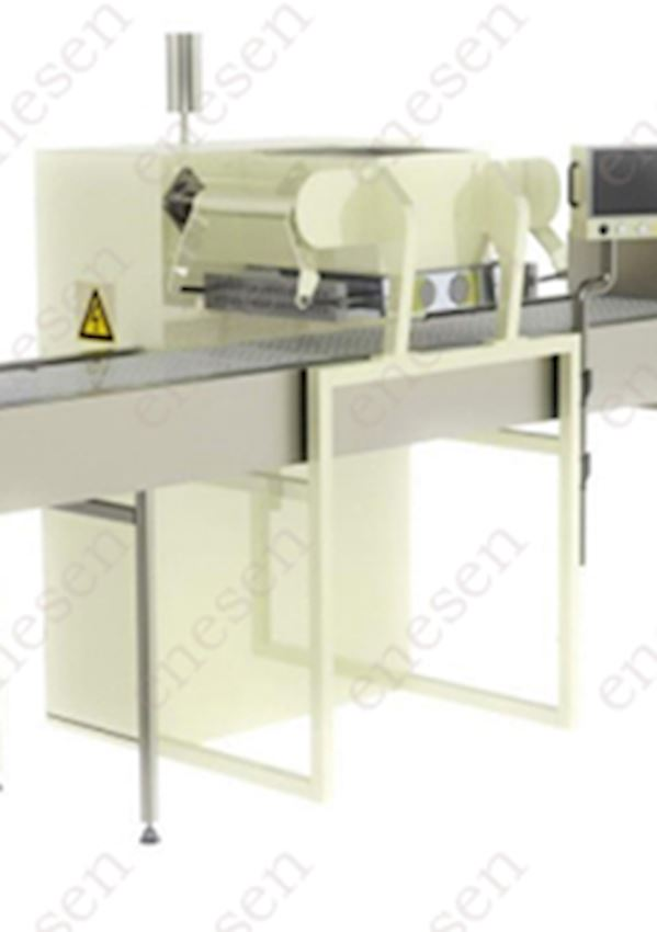 Chocolate Moulding Line - CME 100