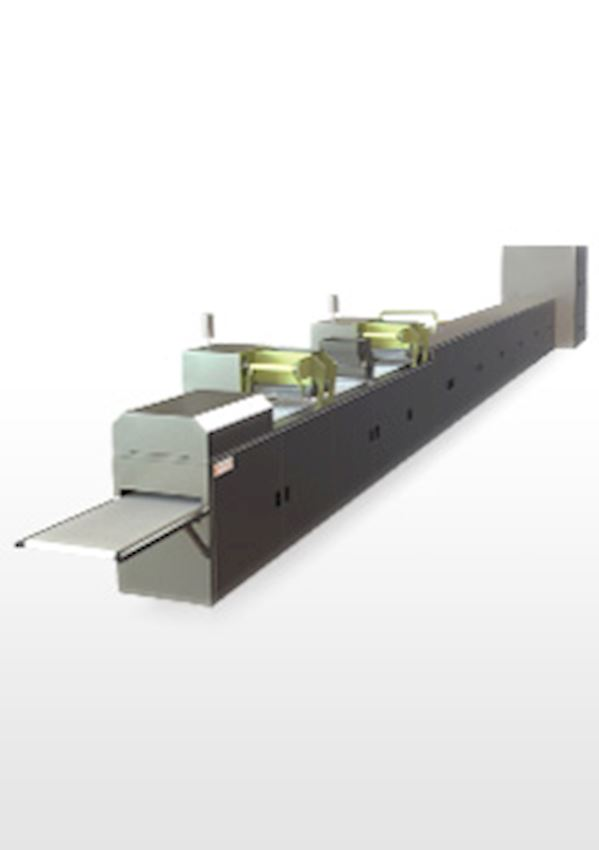 Chocolate Moulding Line - CME 1200IID