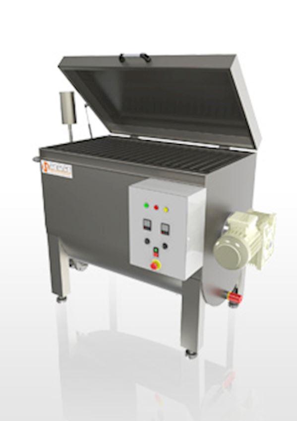 Chocolate Pre-Mixer - PTE 500