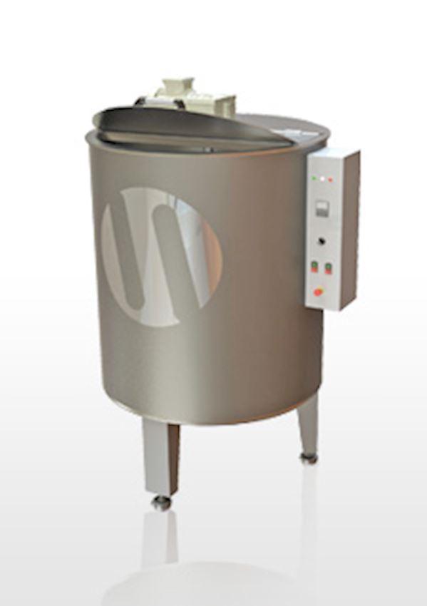 Chocolate Storage Tank - DTE 500