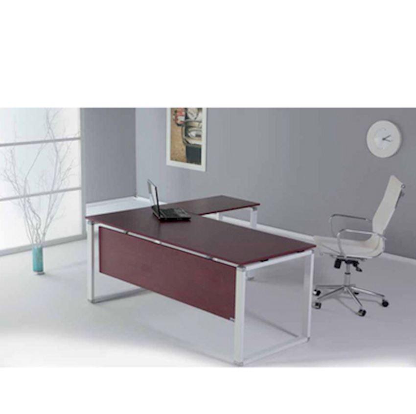 CHROME OFFICE Furniture