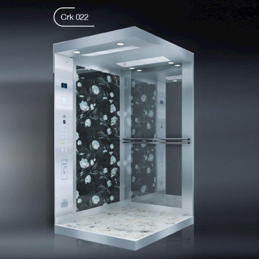 CİHANRAY ELEVATOR CABIN CRK 022