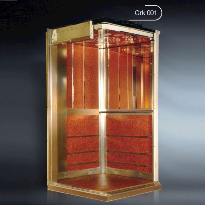 CİHANRAY ELEVATOR CABIN crk001