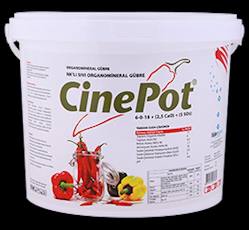 Cinepot ® Other Fertilizers