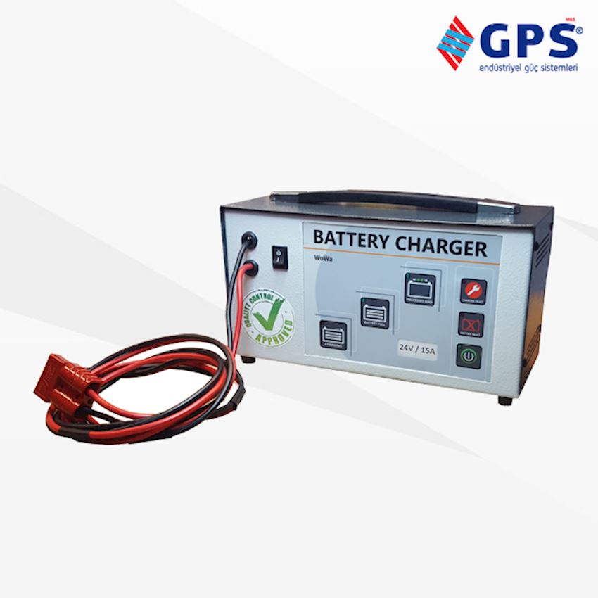 Cleaning Machines Battery Chargers