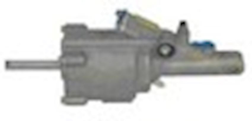 CLUTCH SERVO ( ATEL ) Truck Parts