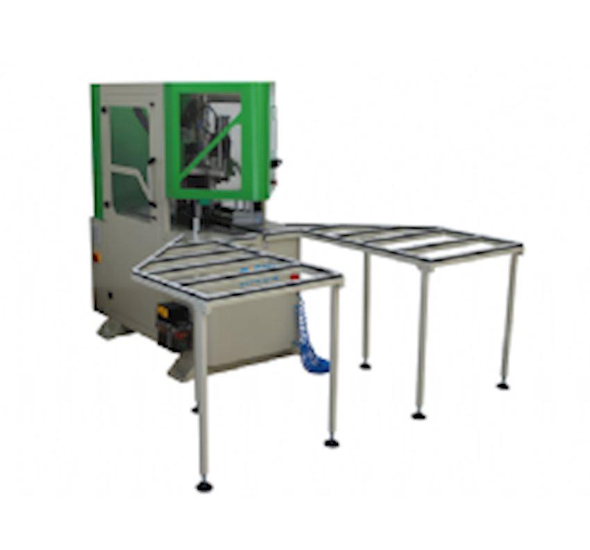 CNC Corner Cleaning Machine CNC-6006