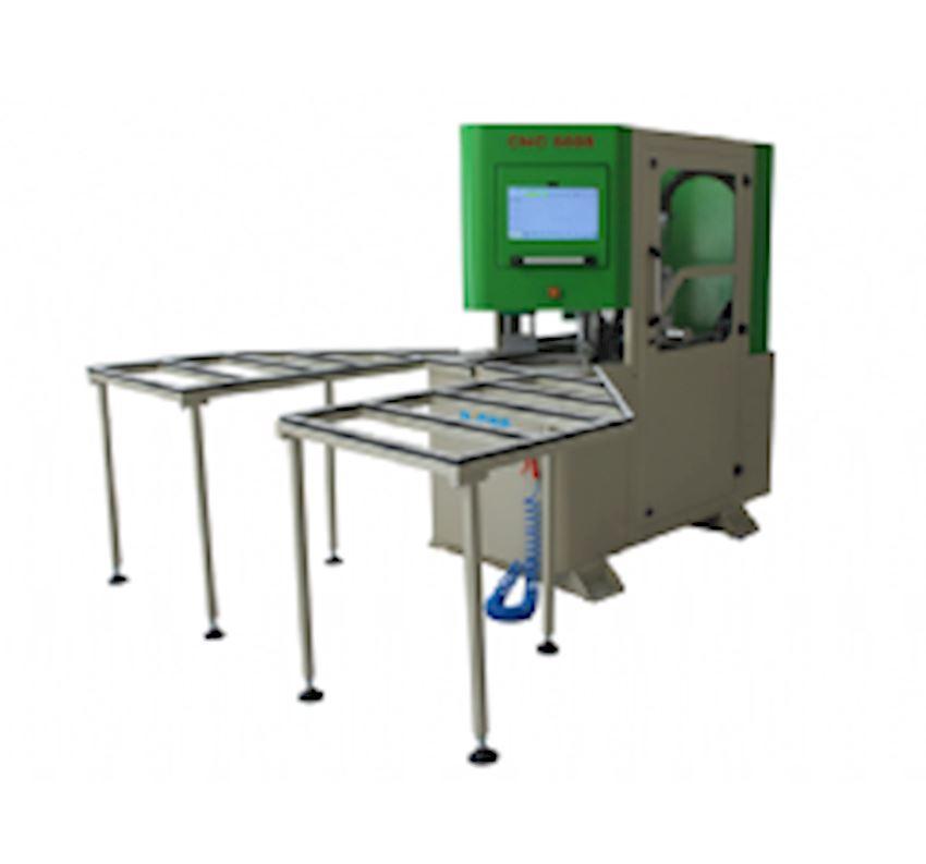 CNC Corner Cleaning Machine CNC-6008