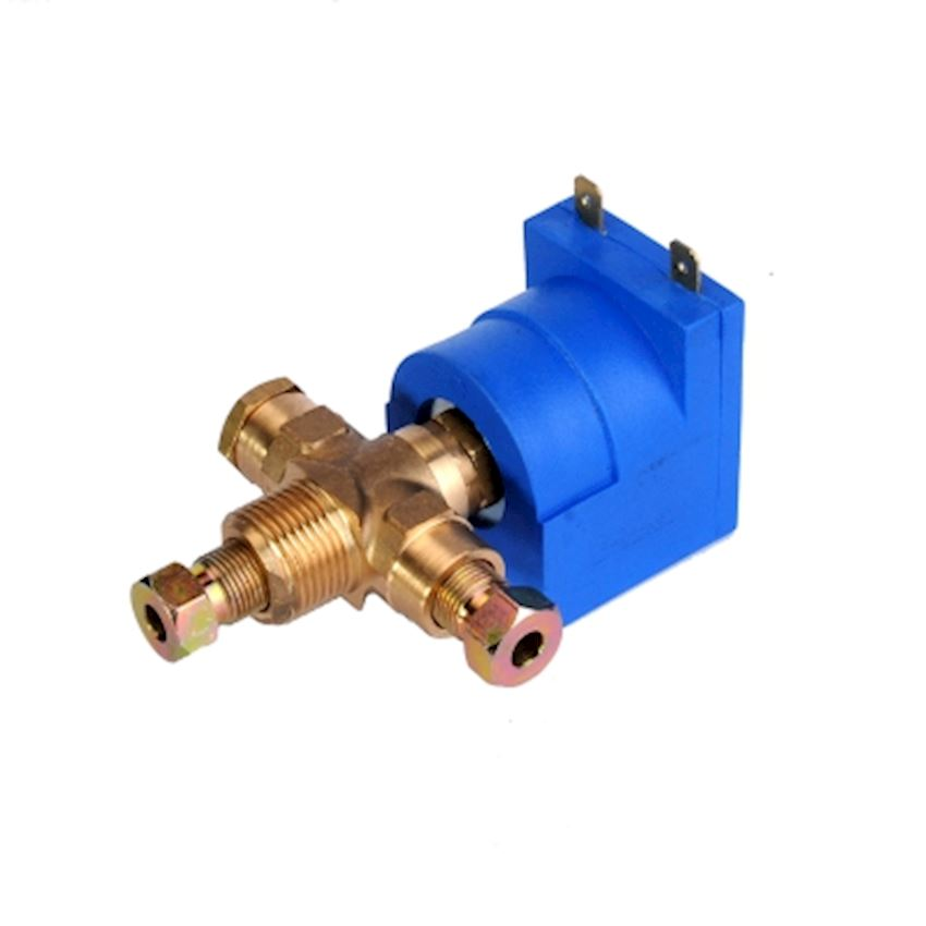 CNG Gas Valve CNG Sequential Systems