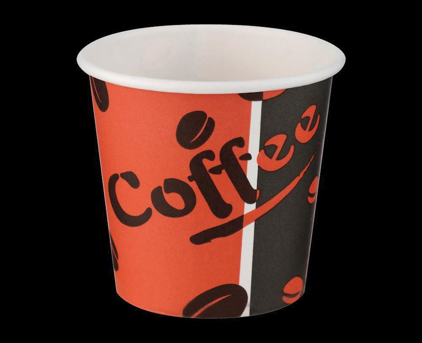 COK-OZ 4 OZ PAPER CUP MODEL 2 Packaging Cup, Bowl
