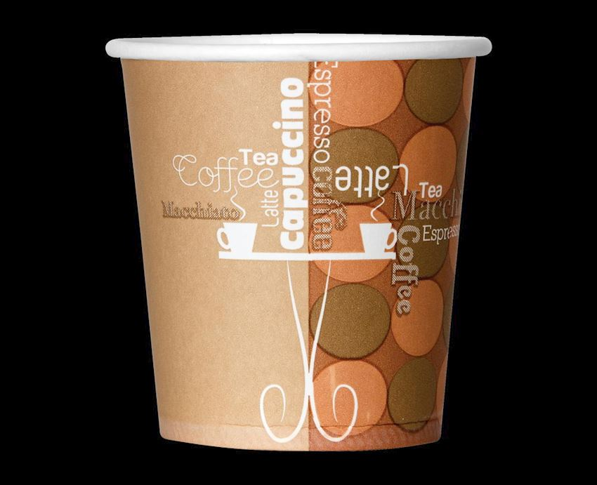 COK-OZ 6.5 OZ PAPER CUP MODEL 6 Packaging Cup, Bowl