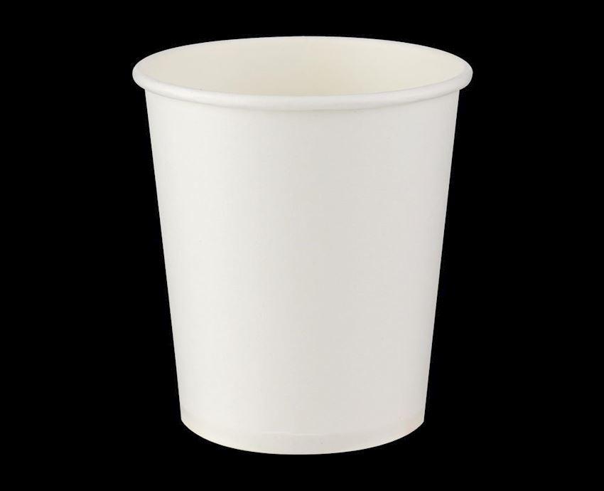 COK-OZ 7 OZ PAPER CUP PLAIN Packaging Cup, Bowl