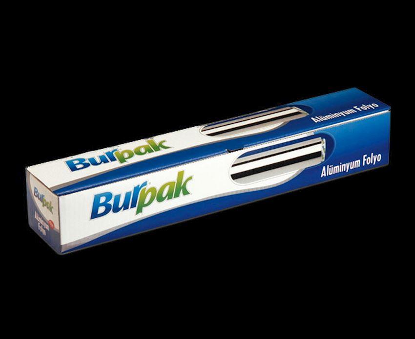 COK-OZ Burpak Aluminum Foil 45 cm x 1 kg