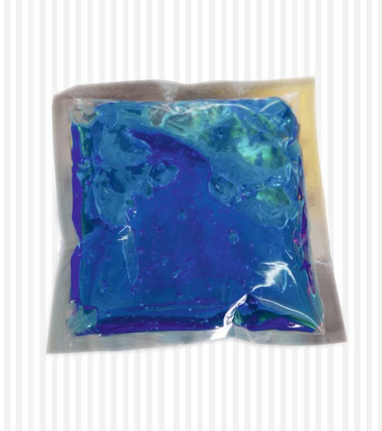 Cold - Hot Compress gel