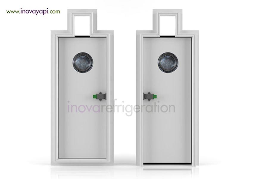 Cold Storage Door and Door Accessories