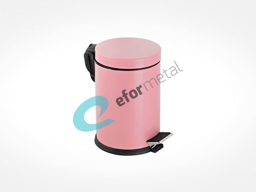 Colored Dust Bin
