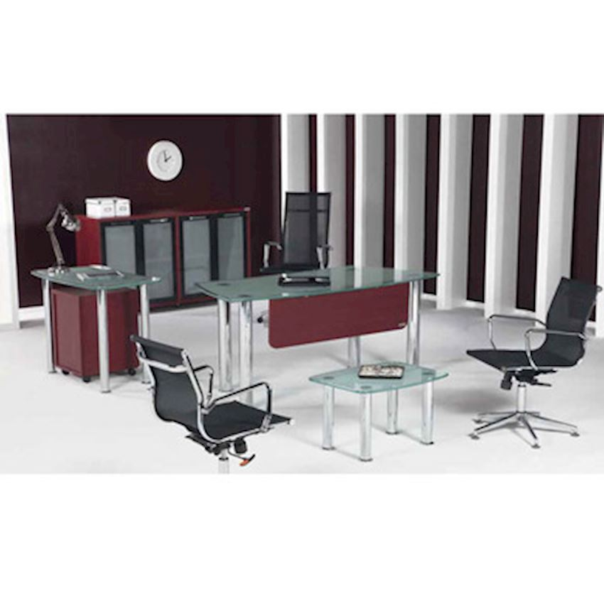 COMFORT GLASS OFFICE Furniture