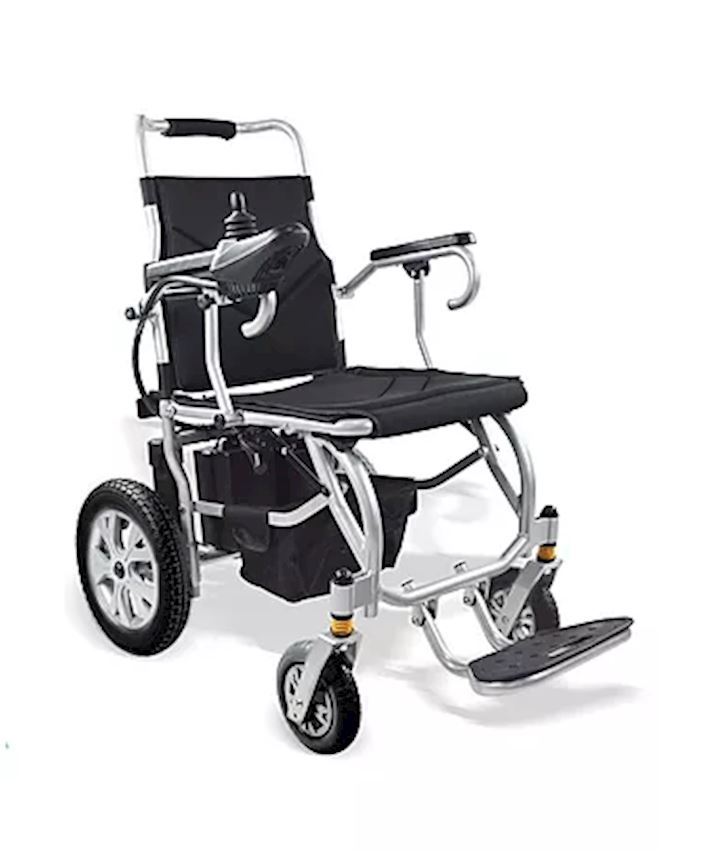 Cordless Light Wheelchair 18 Kg