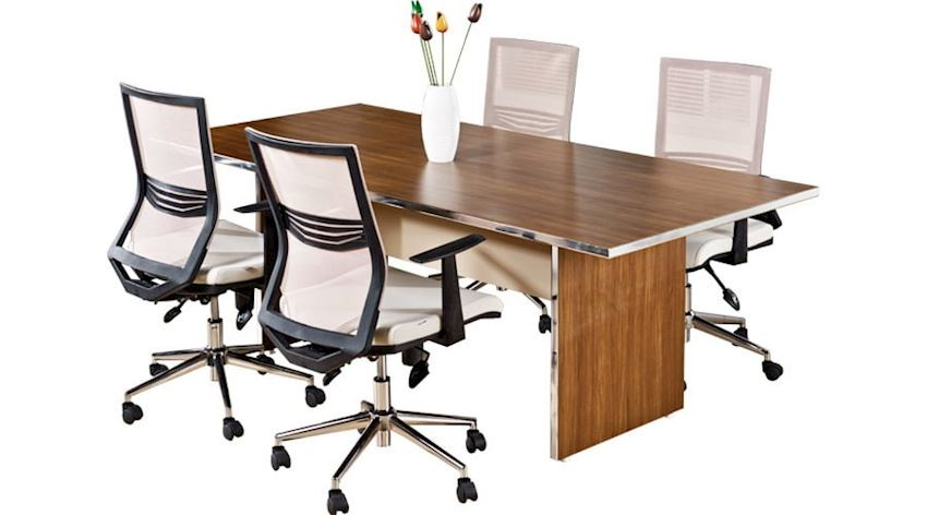 Cordoba Conference Table Office Meeting Room Table