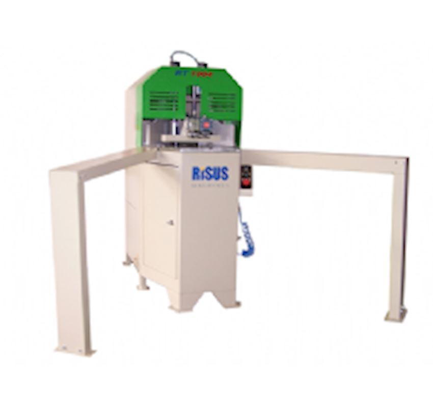 Corner Cleaning Machine RT-1004