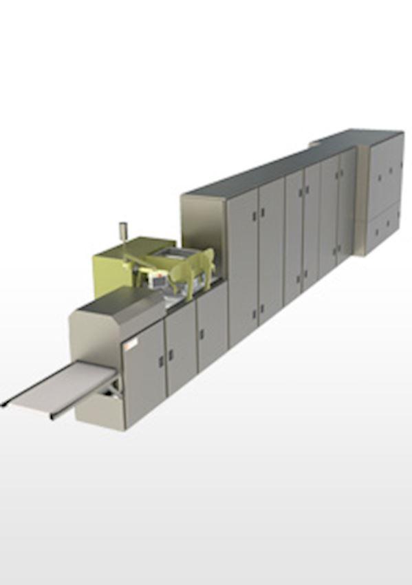 Couverture Moulding Line - CME 2500 C