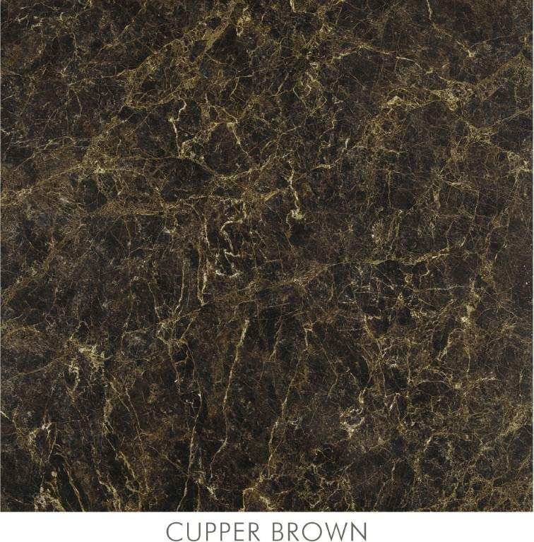 Cupper Brown Marble Stone