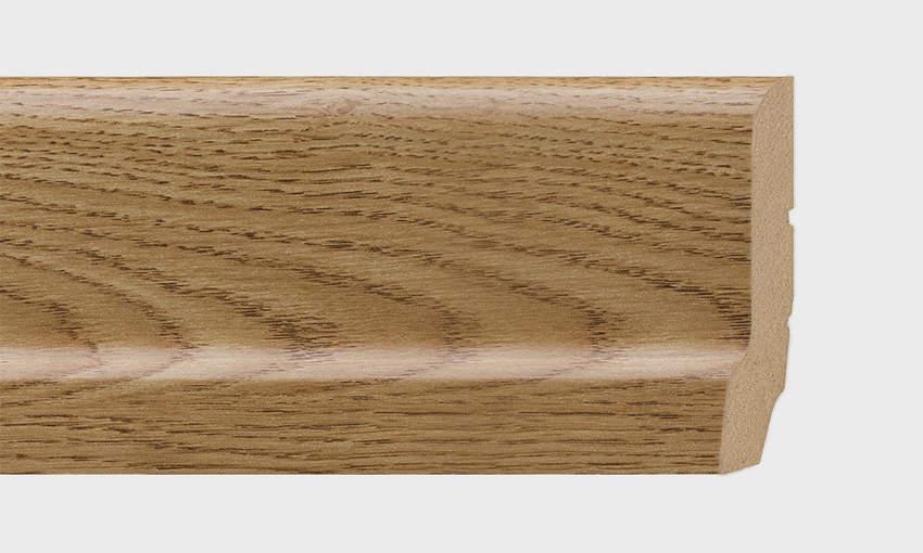 Curved Wood Flooring