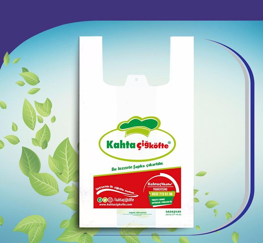 DADASKAR Printed Bags Packaging Bags